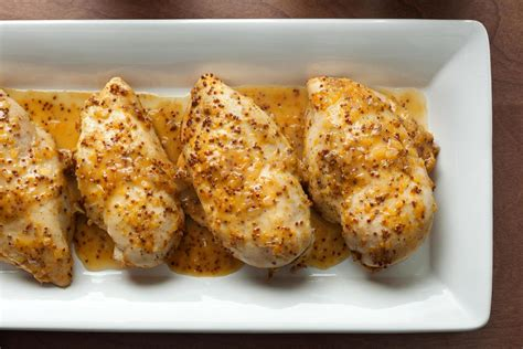 Simple baked chicken breast recipe add a pinch jpg 1600x1067