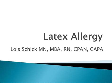 diagnosis code for latex allergy jpg 720x540